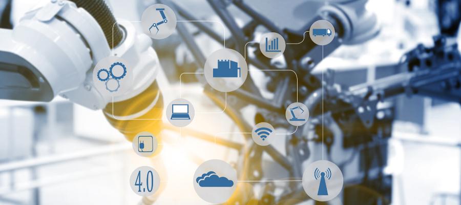 Industrial IoT - ARTES 4.0