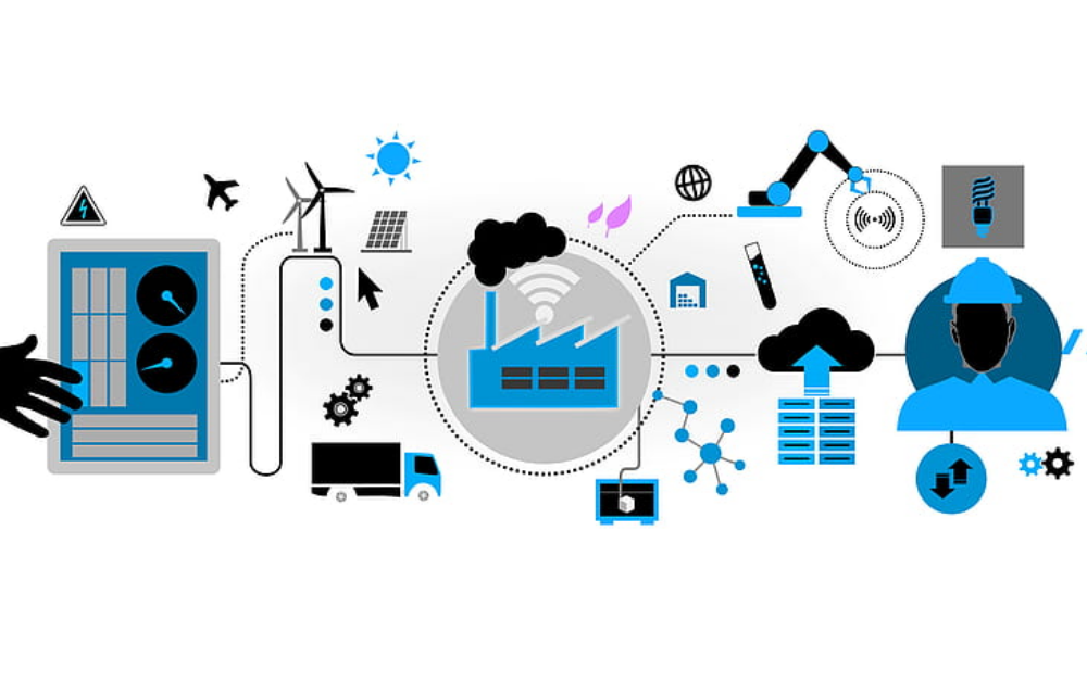 Industrial IoT: il suo enorme potenziale, il ruolo abilitante, le tecnologie a suo supporto