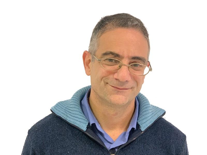 Intervista a Carlo Alberto Avizzano per il primo progetto