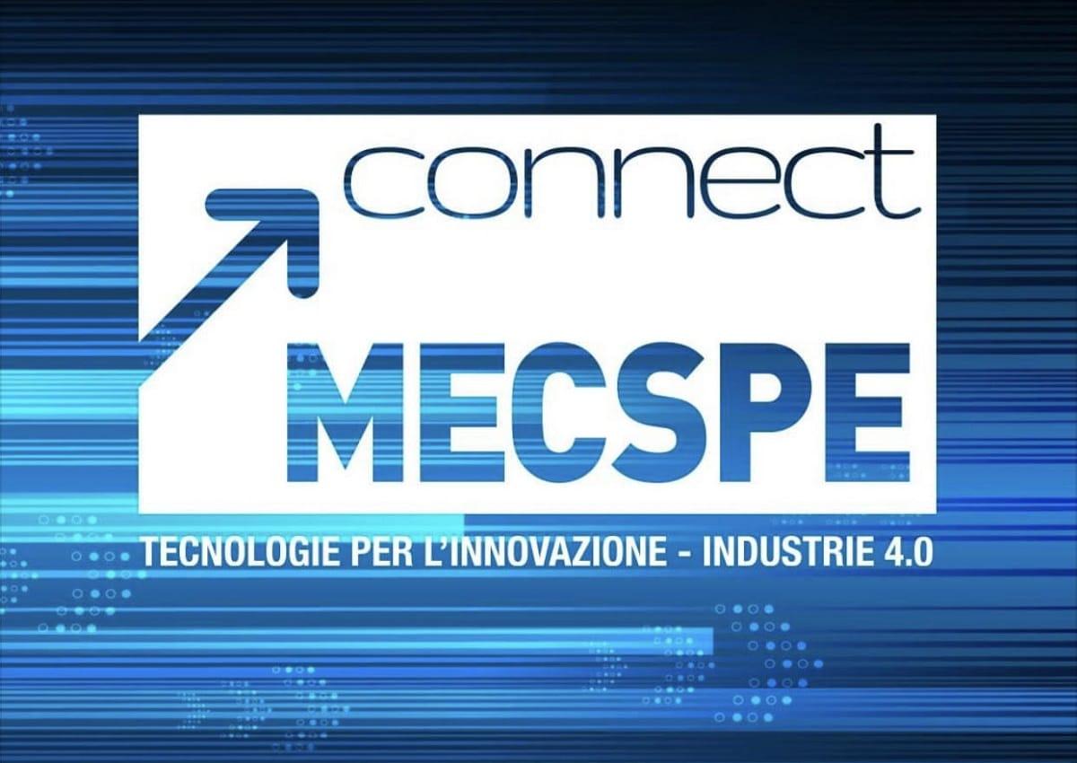MECSPE Connect - 3 dicembre 2020